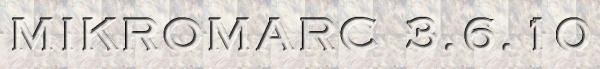 Mikromarc3610
