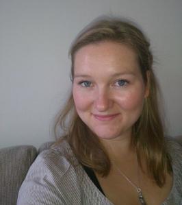 Mari Louise Mallasvik