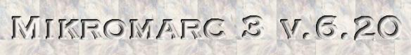 mikromarc3v620