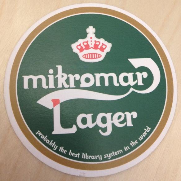 Mikromarc-Lager