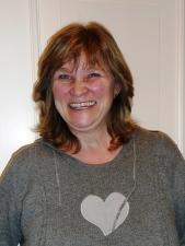 Helene B. Stuberud