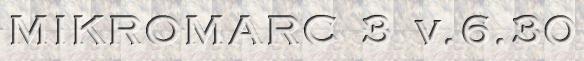 mikromarc3630