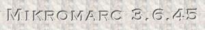Mikromarc3645